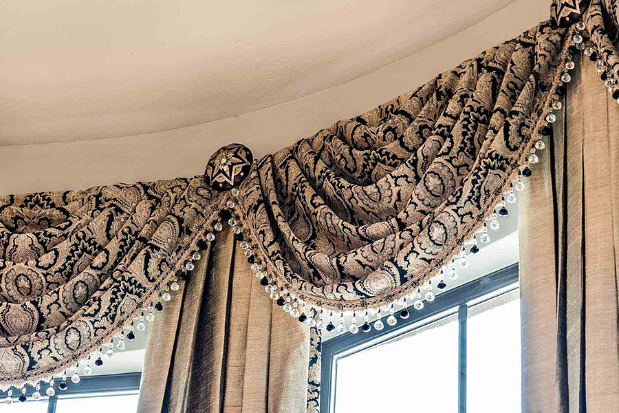 Top 10 window treatment trends in 2019 a better view decor - Window treatment trends 2019 ...