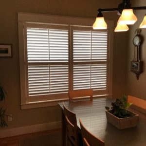 Norman USA Woodlore Shutters