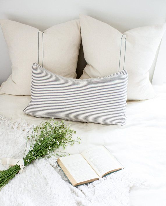 Overboard with Pillows and Fabrics